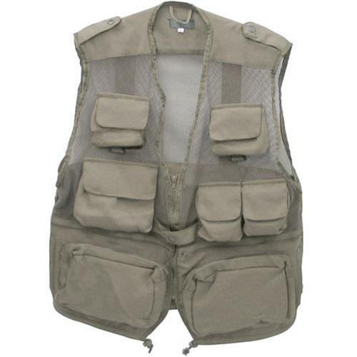 Humvee Combat Travel Vest