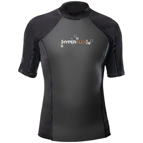 Hyperflex 1.5 mm 50/50 Short Sleeve Ras