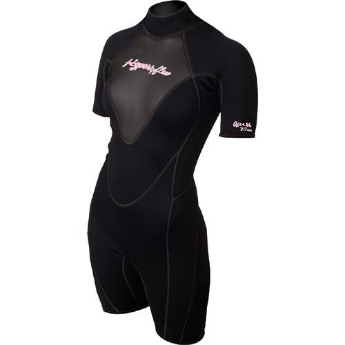 Hyperflex Access Women's 2.5mm Shorty for Water Sports