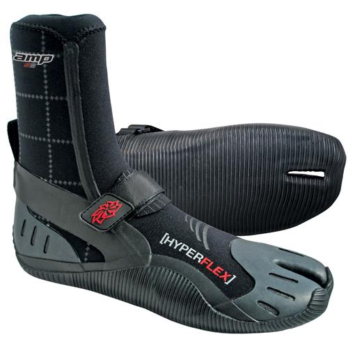 Hyperflex AMP 5mm Split Toe Surf Boots
