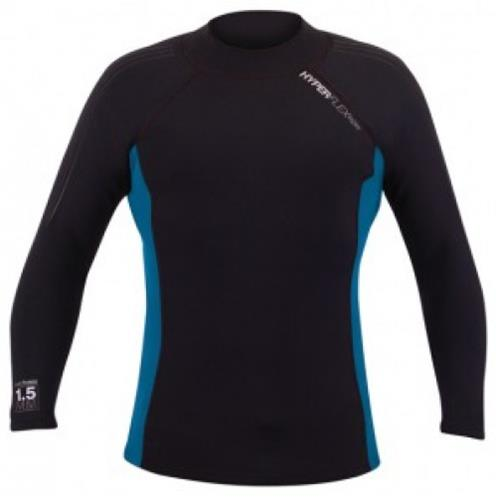 HYPERFLEX AMP 3 Series 1.5 mm Men's Surf Top Long Sleeve