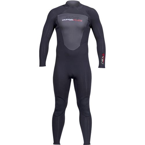 Hyperflex Cyclone2 Men's 3/2 mm Full Suit (Flat-Lock)