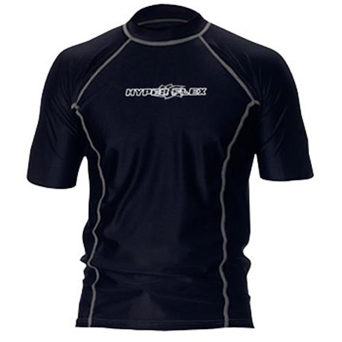 Hyperflex Loose Fit Men's Short Sleeve Rash Guard
