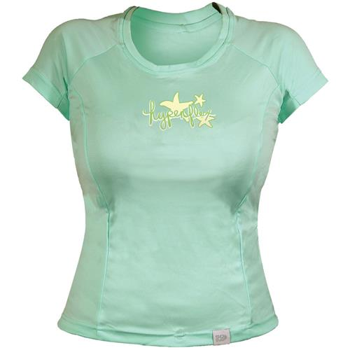 Hyperflex Women's Sunshine Short Sleeve