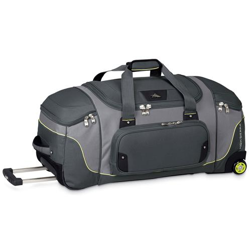 High Sierra AT3 Sierra-Lite 32 in. Wheeled Duffel