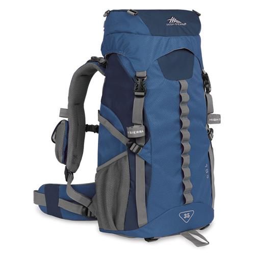 High Sierra Col 35 Backpack