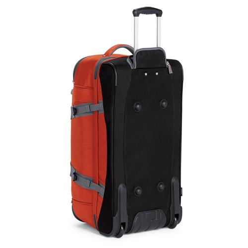 High Sierra Elevate 28 in. Drop-Bottom Wheeled Duffel