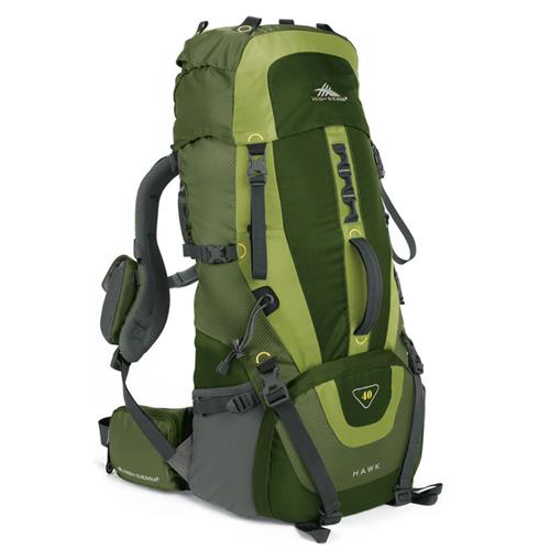 High Sierra Hawk 40 Backpack