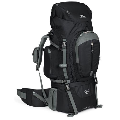 High Sierra Long Trail 90 Backpack