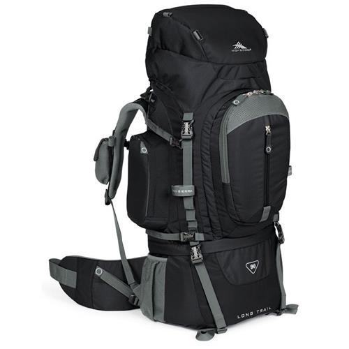 High Sierra Long Trail 90 Backpack