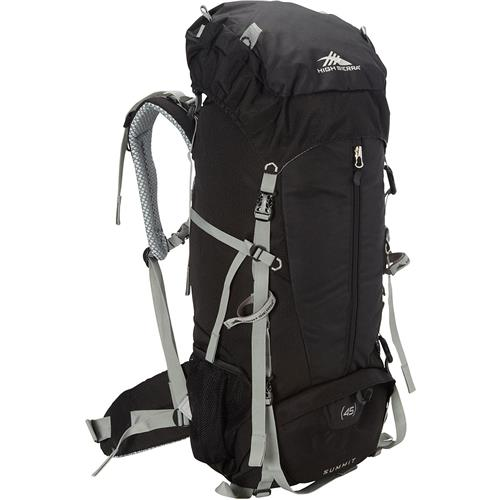 High Sierra Summit 45 Backpack