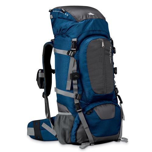 High Sierra Sentinel 65 Backpack