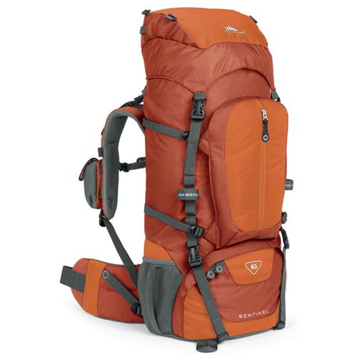High Sierra Sentinel 65 Backpack