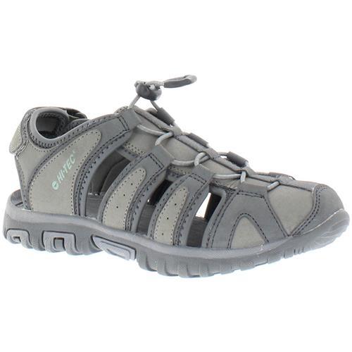 e42041bb1 Hi-Tec Cove Breeze Closed Toe Walking Sandals for Women - Cool ...