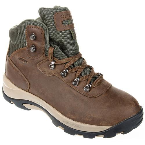 Hi-Tec Altitude IV Hiking Boots for Men