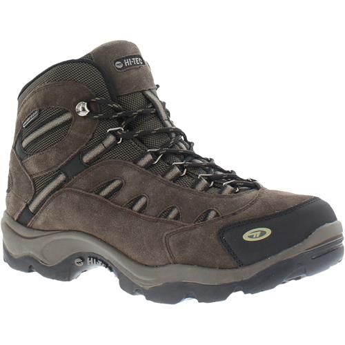 11b6ec5e488 Hi-Tec Bandera Mid Waterproof Boots for Men
