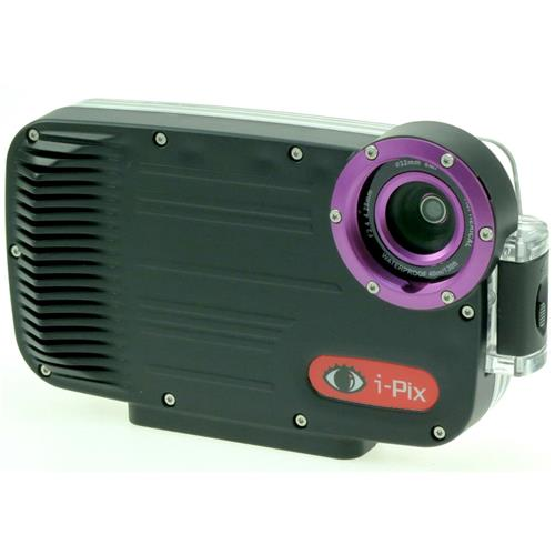 i-Pix iPhone Underwater Camera Housing for iPhone 4\4S