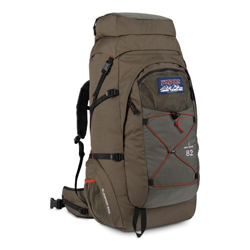 Jansport Big Bear 82 Internal Backpack