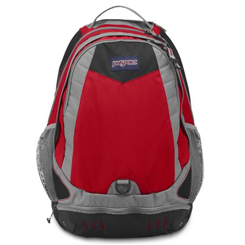 Jansport Boost Daypack High Risk Red