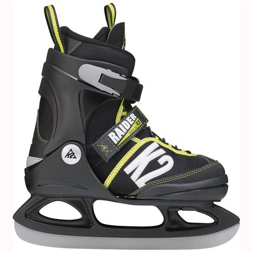 K2 Raider Ice Skates for Boys d559004cf