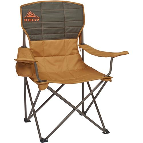 Kelty Deluxe Lounge Chair 2019 Model Sunnysports