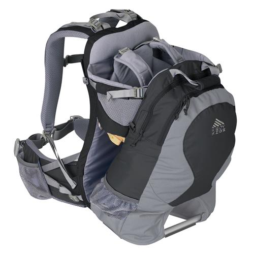 Kelty K.I.D.S Junction 2.0 Child Carrier Black