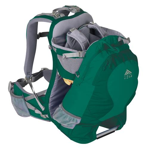 Kelty K.I.D.S Junction 2.0 Child Carrier Evergreen