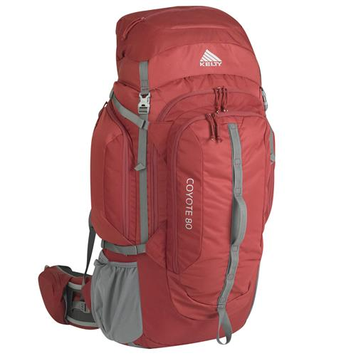 Kelty Coyote 80 Internal Pack - 2013