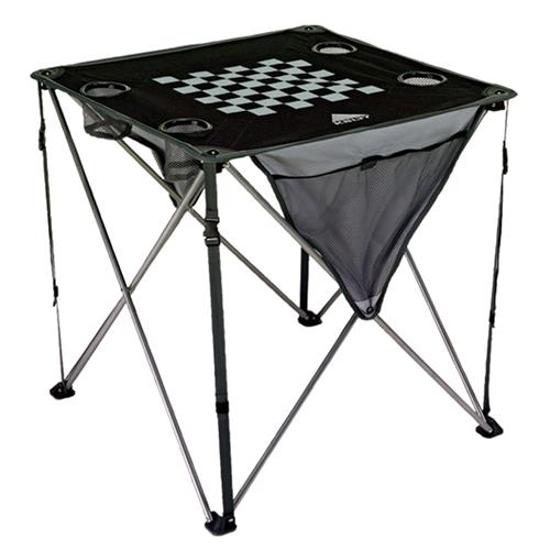 Kelty Soft-Top Table Large 13mm. Steel frame Large