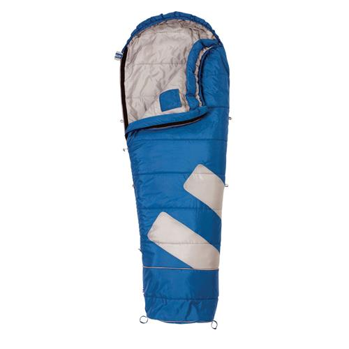 Kelty Big Dipper 30F Synthetic Sleeping Bag for Juniors