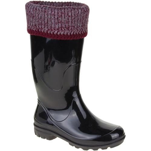 Insulated Rain Boots For Women