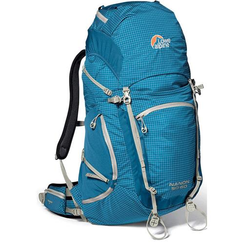 Lowe Alpine Nanon 35:40 Backpack