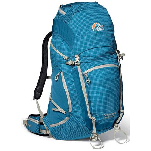 Lowe Alpine Nanon 40:45 Backpack