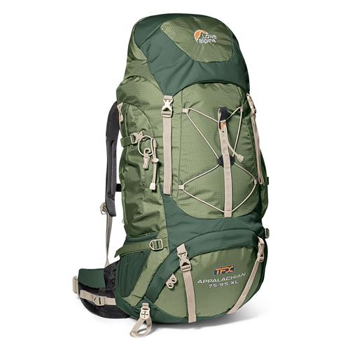 Lowe Alpine TFX Appalachian 65:85 Backpack