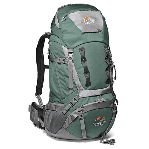 Lowe Alpine TFX Kongur 65:75 Backpack