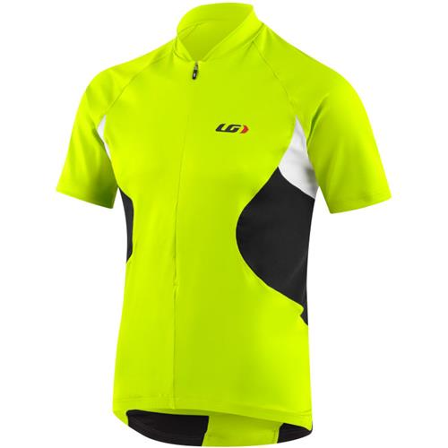 Louis Garneau Transit Cycling Jersey for Men d173c6c56