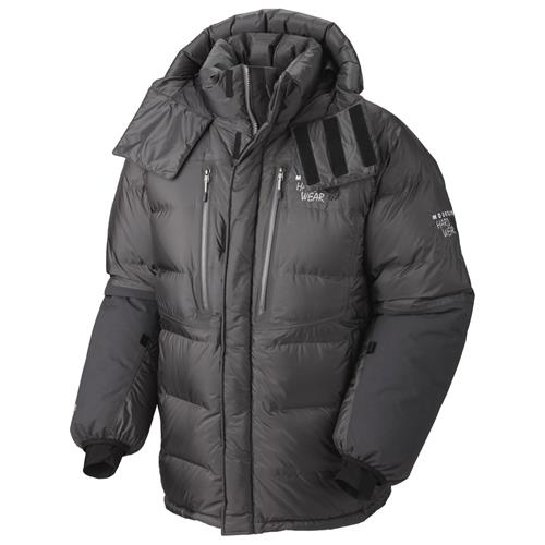 Mountain Hardwear Absolute Zero Parka for Men