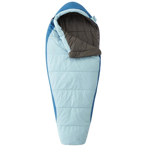 Mountain Hardwear Mountain Goat Adjustable 20F Synthetic Sleeping Bag f