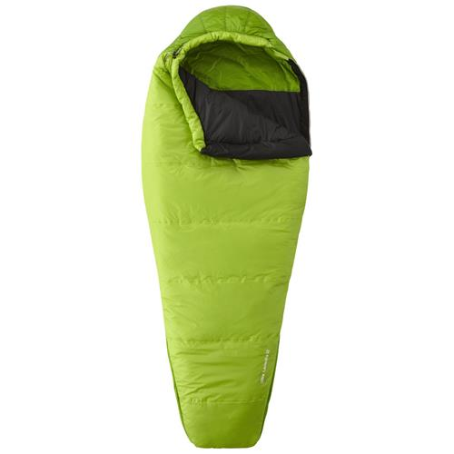 Mountain Hardwear UltraLamina 32F Synthetic Sleeping Bag for Women - Long Size