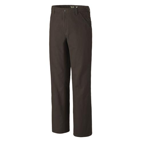"Mountain Hardwear Cordoba Gene Pant for Men Waist 30""    Inseam 30"" Cordovan"