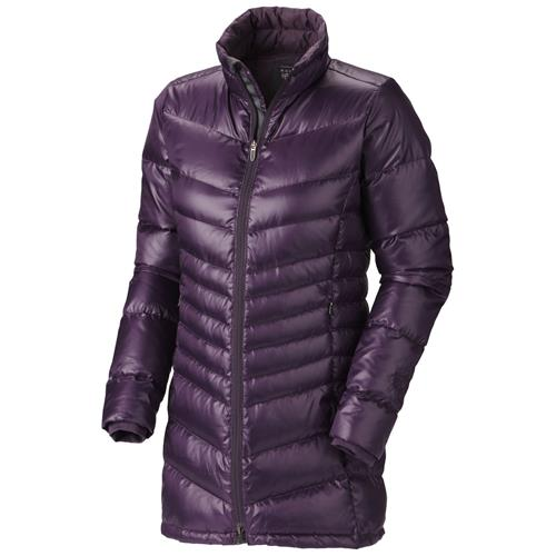 Mountain Hardwear Citilicious Parka II for Women