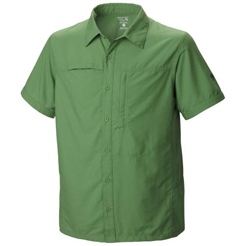 Mountain Hardwear Canyon Short Sleeve Shirt for Men