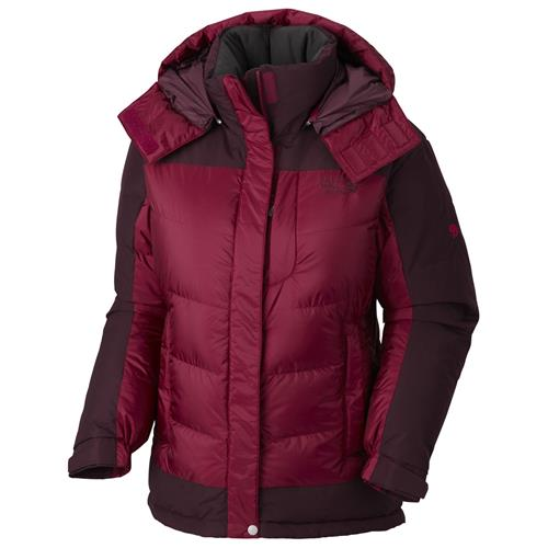 Mountain Hardwear Chillwave Jacket for Women