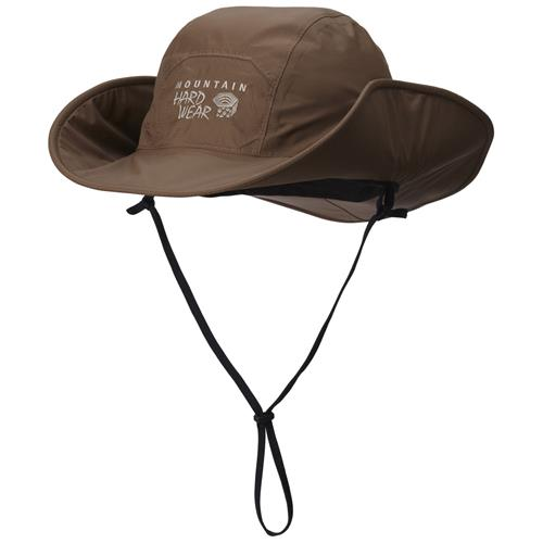 Mountain Hardwear Downpour Evap Widebrim Hat for Men