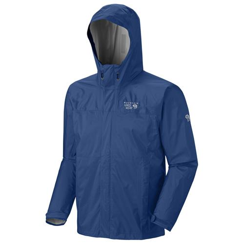 Mountain Hardwear Epic Jacket for Men Large Royal