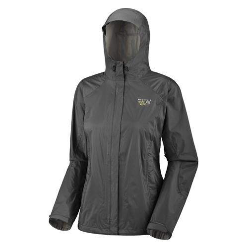 Mountain Hardwear Epic Jacket for Women X-Small Black