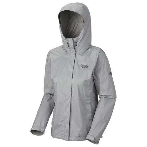 Mountain Hardwear Epic Jacket for Women X-Small Steam