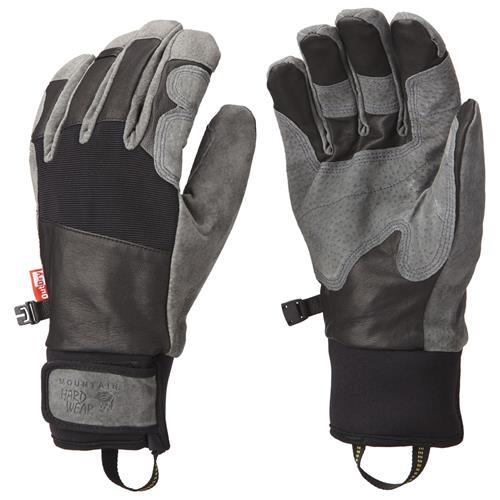Mountain Hardwear Pistolero Gloves for Men - 2012 Model