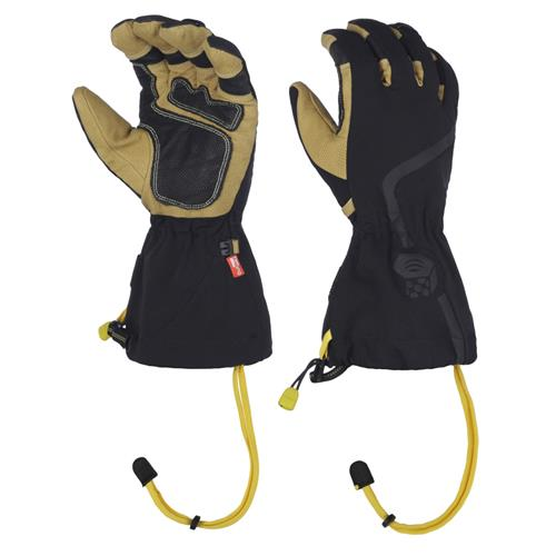 Mountain Hardwear Typhon Gloves for Men Small