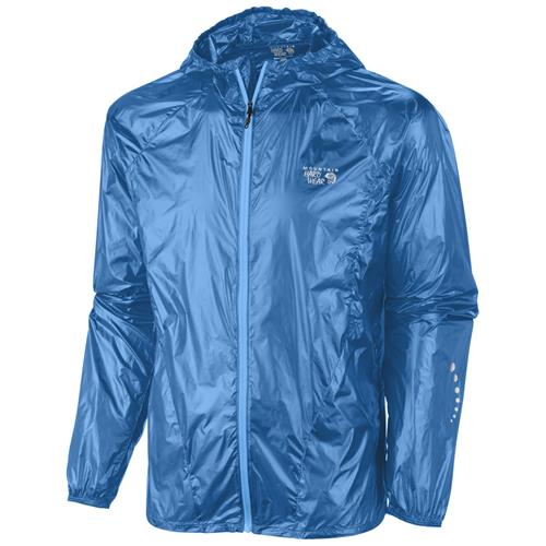 Mountain Hardwear Ghost Whisperer Hooded Jacket for Men